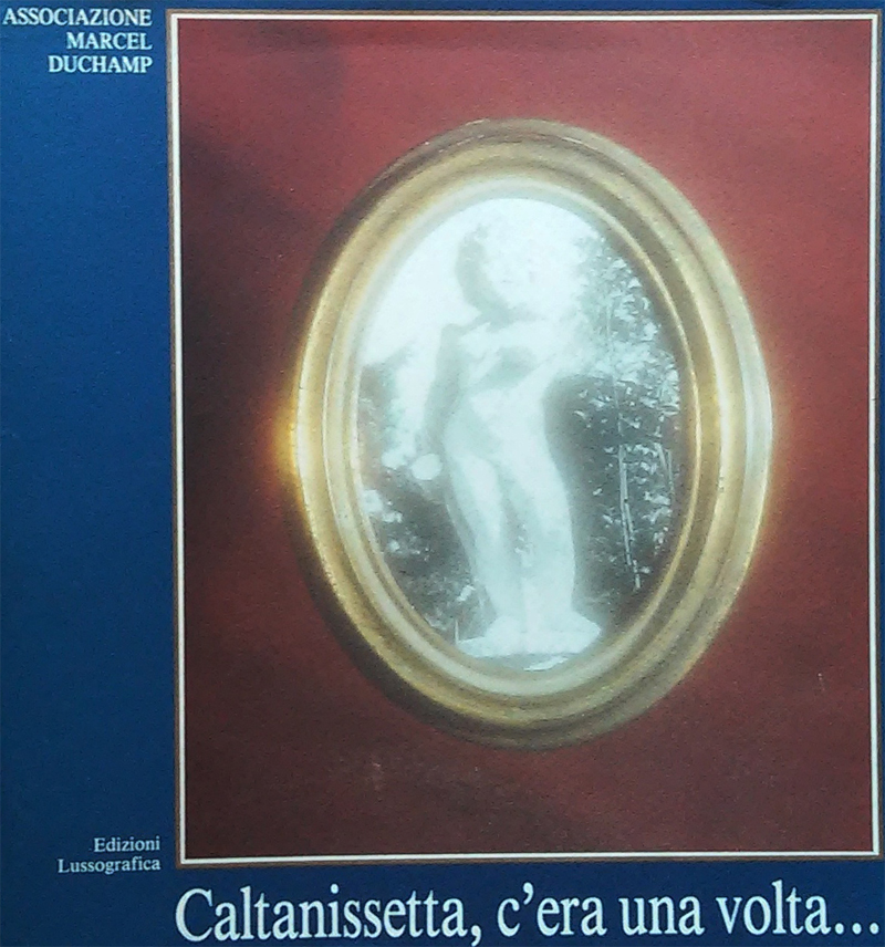 Caltanissetta c era una volta walter guttadauria for Piscina c era una volta castrovillari